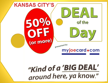 MyJoeCard.Com of Kansas City