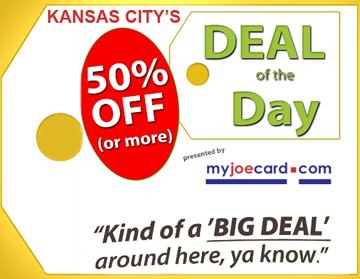 MyJoeCard.Com of Kansas City