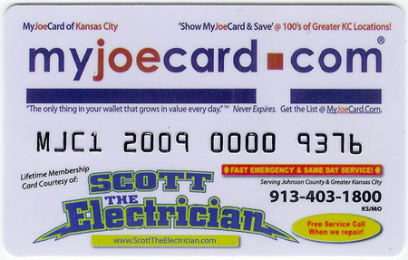 """Little_BillBoards_That_Never_Expire""_for_Scott_The_Electrician_in_Kansas_City."