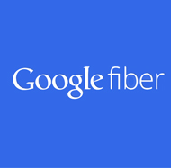 Google Fiber Kansas City At 1000 Mb per second, Google Fiber is 100 times faster!