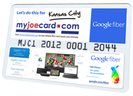 Go Green, Shop Local and Save Money in Kansas City with MyJoeCard.