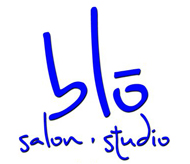Blo Salon.Studio of Kansas City hate your hair blo it!