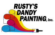 Rusty's Dandy Painting - Kansas City Quality Painting Interior, Exterior Commercial & Residential