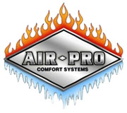 Air-Pro Comfort Systems of Olathe Heating & Air Conditioning