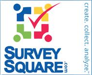 SurveySquare / SurveySquare.com 'create. collect. analyze.'