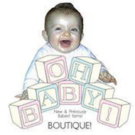 Oh Baby Boutique - Apparel & Consignment Shop - Platte City, MO